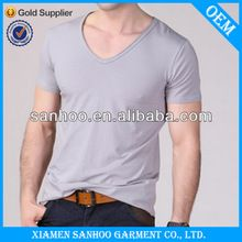 V Neck Wholesale Tshirt For Gym Made In China  best seller follow this link http://shopingayo.space