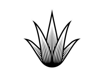 Agave Mark by David Gutiérrez - Dribbble