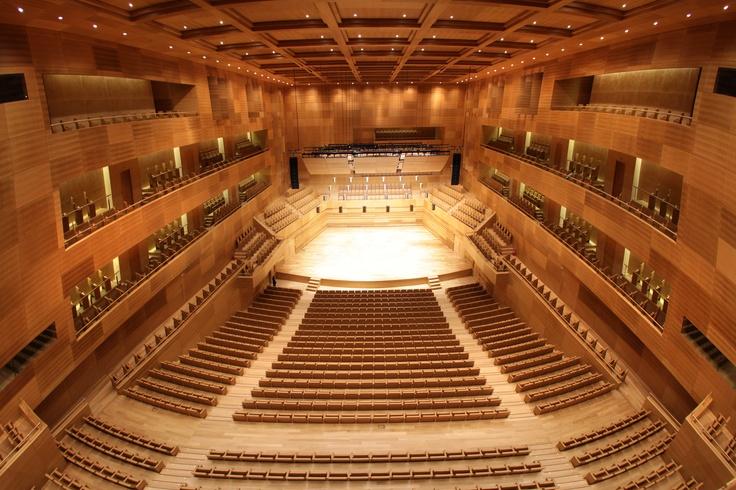 Auditorio Miguel Delibes2