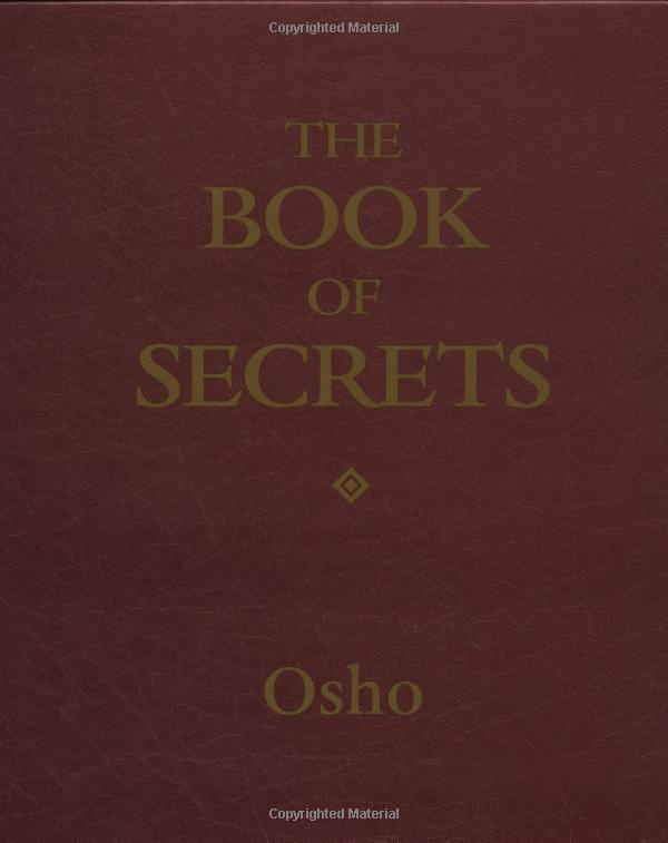 Osho.    Reading this now.