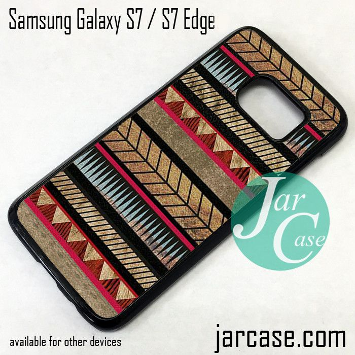 Cool Aztec Phone Case for Samsung Galaxy S7 & S7 Edge