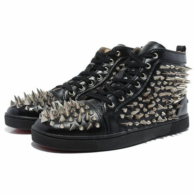 christian louis vuitton men shoes  clone shoes