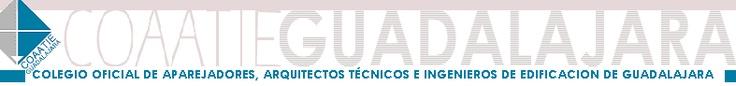 Colegio Oficial de Aparejadores y Arquitectos Técnicos de Guadalajara