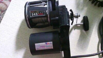 Penn 345 GTI Electric Fishing Reel