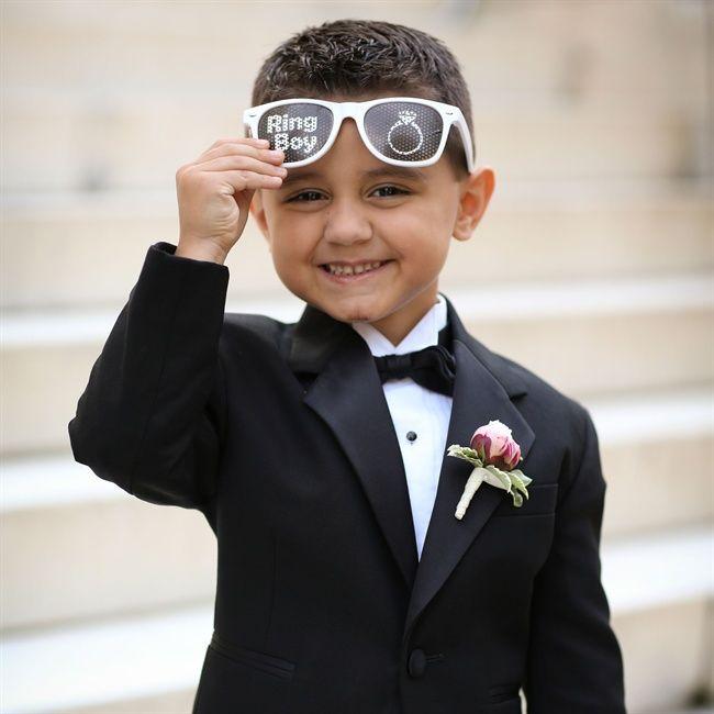 80 best Weddings ~ Flower Girls ~ Ring Bearers images on Pinterest ...