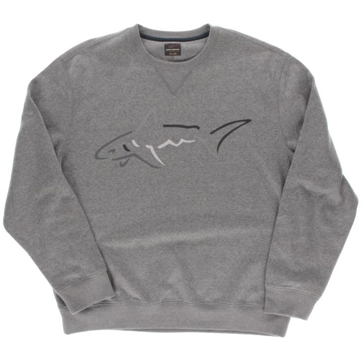Greg Norman Mens Pullover Sweater