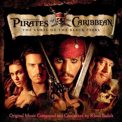 Pirati dei Caraibi, La Maledizione della Prima Luna - 2003