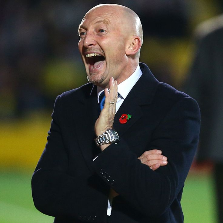 Ian Holloway returns to management with Queens Park Rangers