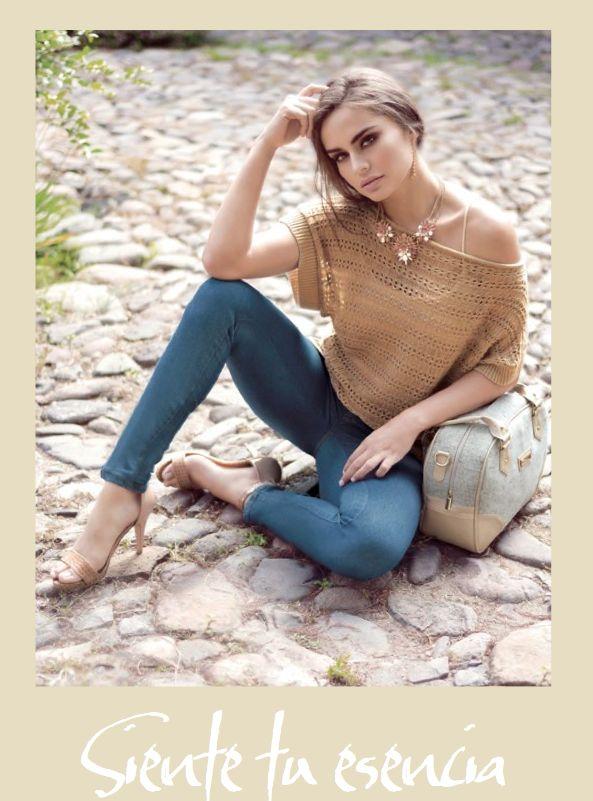 Viste fresca y femenina con la línea FREE SPIRIT de Rinna Bruni. Visita www.rinnabruni.com. Síguenos en Instagram https://instagram.com/rinnabruni_oficial/ y Facebook https://www.facebook.com/rinnabrunioficial
