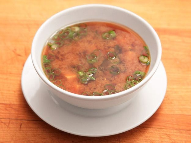 The Food Lab Lite: The Secrets Of Simple Miso Soup