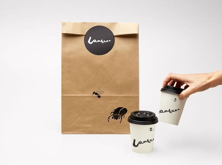 Ortolan : Projects : Illustration : Lantana & Salvation Jane