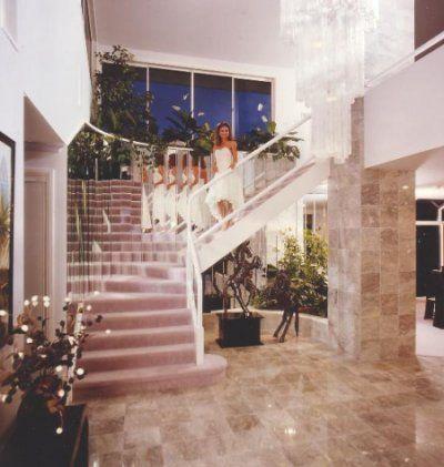 TRUMP HOUSE PLAN