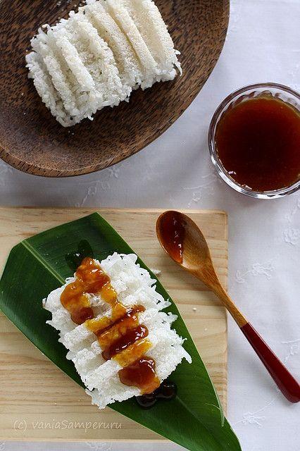 Kue Rangi  (by The Samperuru)