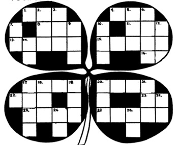 how to make your own printable crossword puzzle