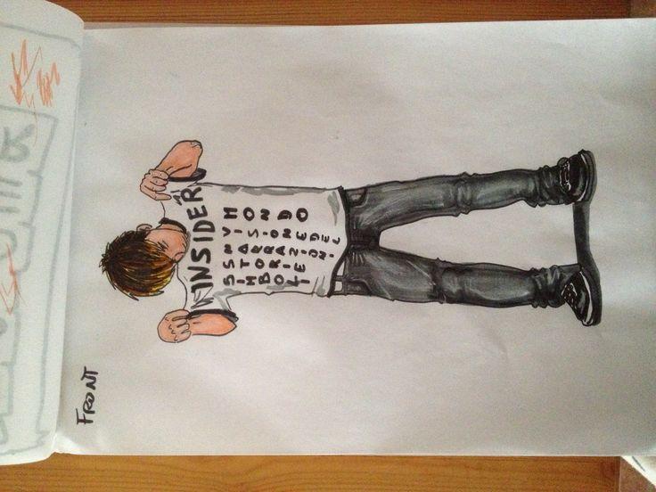 T-shirt studio #art #draw #anatomy #drawing #anatomydrawing #sketch #anatomydrawings #pencil #anatomydraw #sketchbook #drawings #artist #pen #love #disegno #photo #illustration #picture #anime #sketching #paper #graphics #gallery #creative #artsy #artoftheday #photooftheday #manga #graphic #portrait #creative #pinterest #pinterestinspired #pinterest #pinterestinspired #creative #disegno #disegnoamatita #disegnoamano #arte #黑白 #美術部 #涂鸦 #板绘 #手绘 #似颜絵 #人物 #original #myart #matita