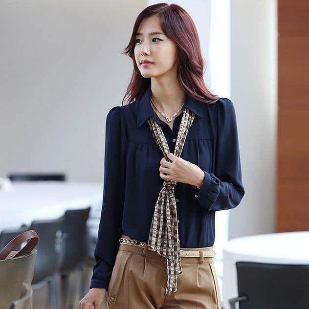 7bd4faa3b789a9175022c11a0197db73  korea fashion fashion top - Best Attire For Traditional Marriage