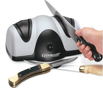 Presto Electric Knife Sharpener