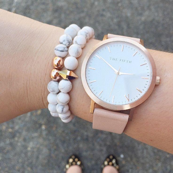 Aura Bracelet - Marble
