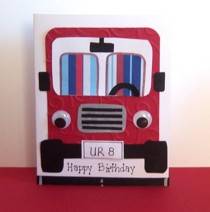 Best Boys Birthday Images On Pinterest Birthday Cards Kids - Handmade childrens birthday cards