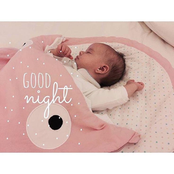 #goodnight and #sweetdreams ! #lovely sleeping bag and footmuff in 1 by @babybites_ - #shop @ www.littlethingz.be #baby #nursery #pink #shark #sleepingbag #footmuff #babybites #babygirl #babymusthaves #kidsroom #kinderzimmer #littlethings #littlethingz #littlethingz2