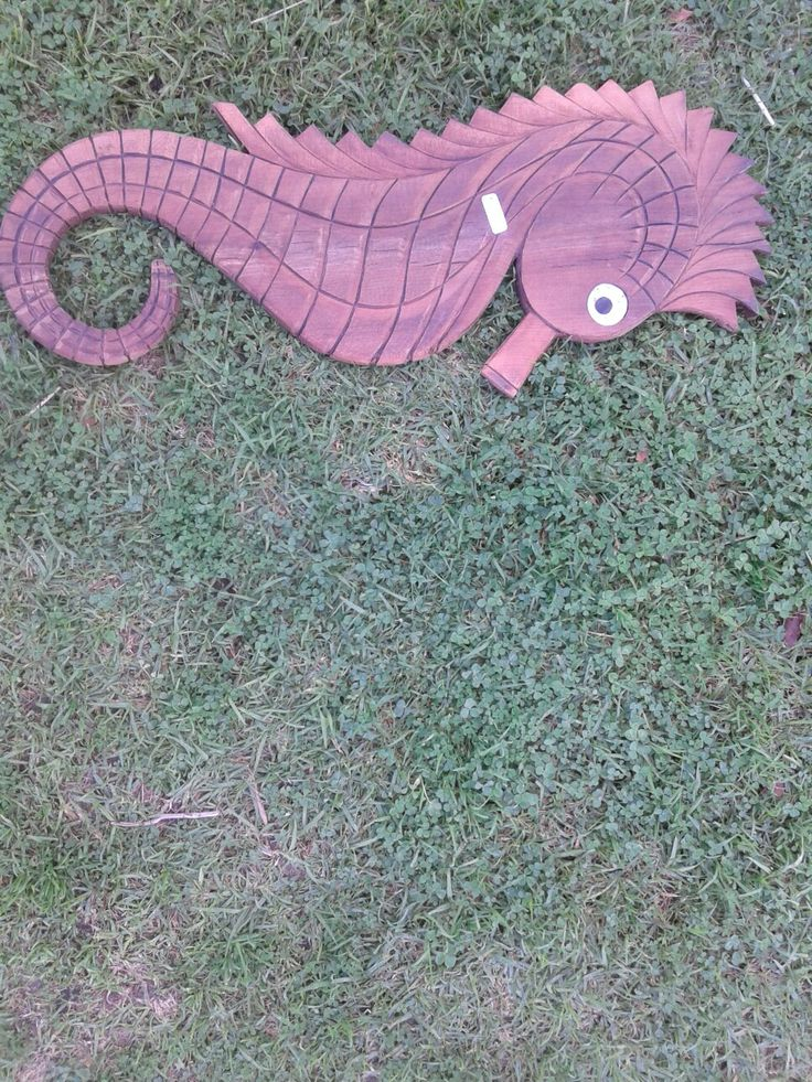 Lovely sea horse for sale!
