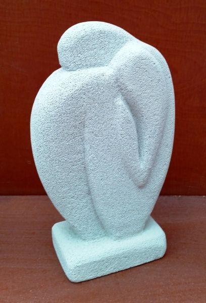 r sultat de recherche d 39 images pour sculpture beton cellulaire art pinterest b ton. Black Bedroom Furniture Sets. Home Design Ideas