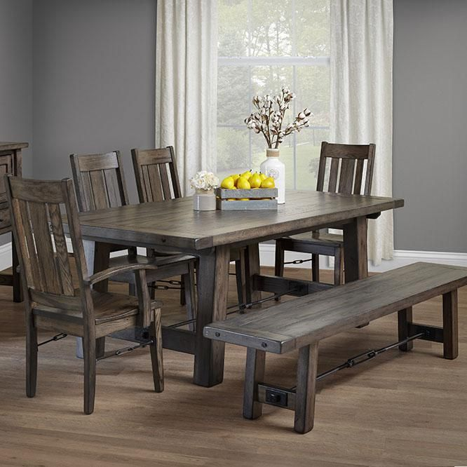 Ouray Amish Dining Table