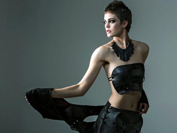 brigid ko ausgefallene damenmode ausgefallene kleidung modewelt