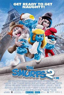 Watch Smurfs 2 (2013) Online Free Streaming, No Survey, No Downloads Gargamel creates Hackus and Vexy, a couple of evil Smurf-like creatures called the Naughties, to harness the magical Smurf essence. When he discovers that only a real Smurf can give him what he wants and that only Smurfette can turn the Naughties into real Smurfs, Gargamel kidnaps Smurfette and takes her to Paris, France where the Naughties teach her to become one of them.