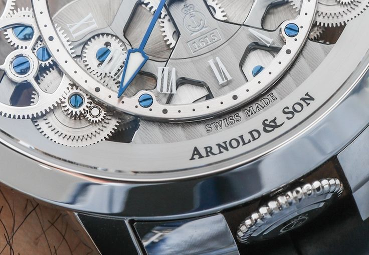 """""""Swiss Made"""" To Mean A Whole Lot More For Watches In 2017 - Swiss Made"""" is a powerful mark applied to some of the world's best products, but what does it mean? When it comes to watches it will mean a lot more starting in 2017 and is being applied not only to the movement inside of a watch, but the entire watch case, dial, and bracelet as well..."""