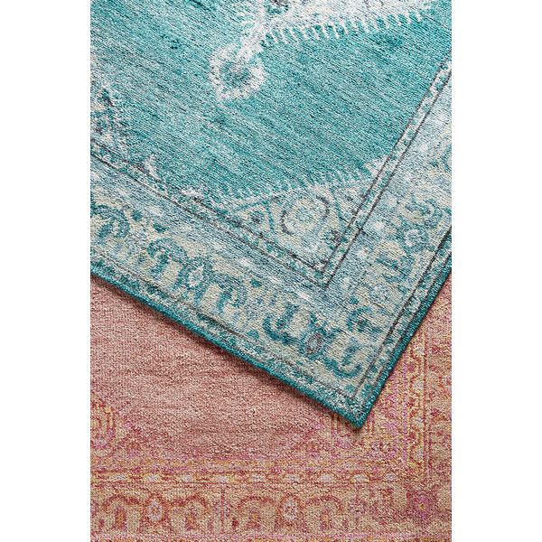 Anthropologie Overdyed Naima Rug ($2,998) via Polyvore featuring home, rugs, hand knotted oriental rugs, asian rugs, oriental area rugs, hand knotted area rugs and anthropologie rugs