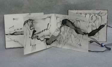 Annie Cicale - Artist's Books