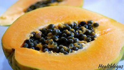 Papaya seeds are the part of the fruit most people throw out without a second thought. Amazingly, papaya seeds are not only consumable but are also good for health.