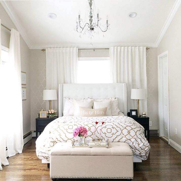 20+ Best Ideas About Bedroom Curtains On Pinterest
