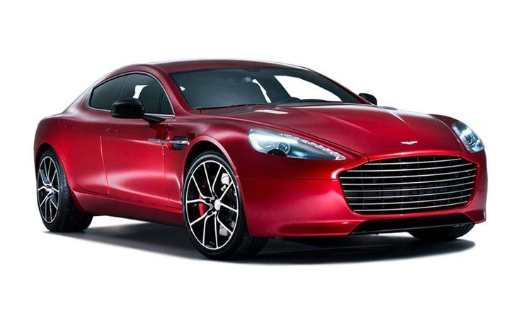 Aston Martin Rapide Reviews - Aston Martin Rapide Price, Photos, and Specs - CARandDRIVER