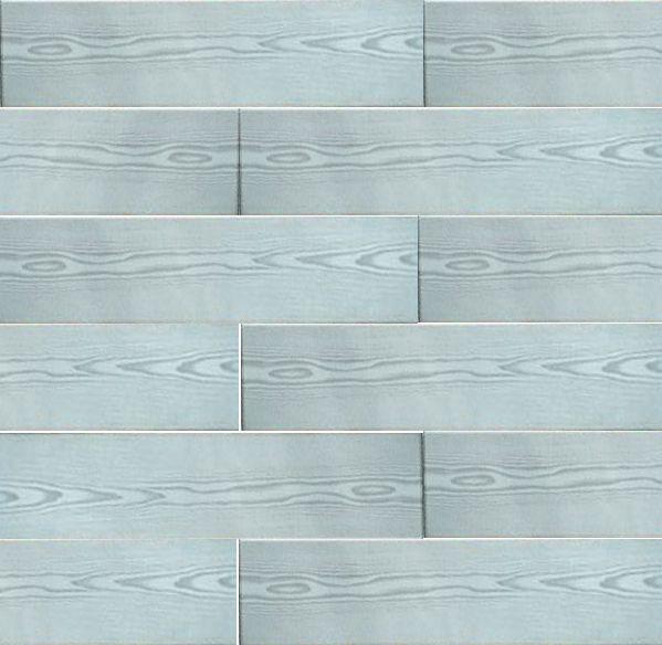 Silver Birch Finish Plank - Foam Ceiling Plank