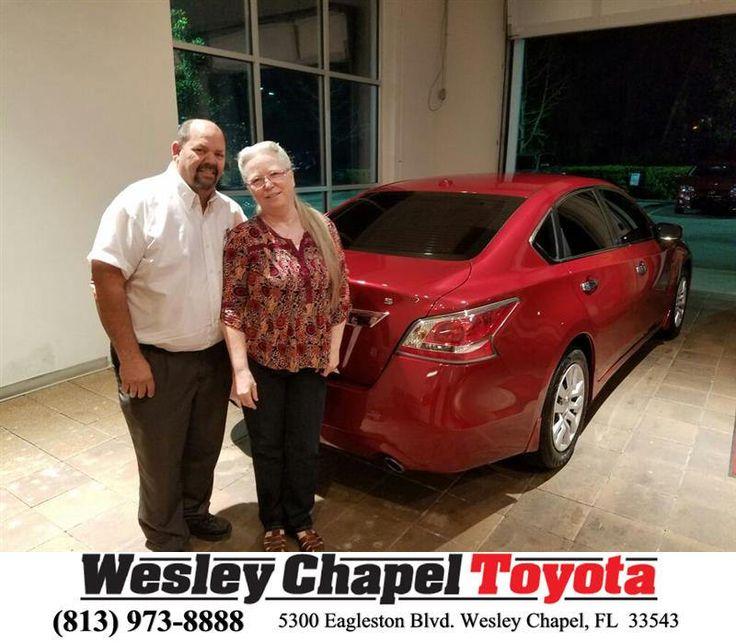 Wesley Chapel Toyota Customer Reviews Testimonials: 1000+ Ideas About Nissan Altima On Pinterest