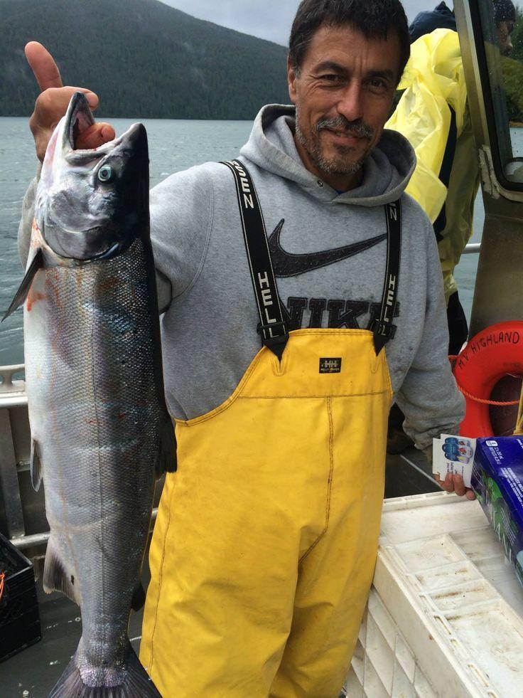 haida gwaii fishing