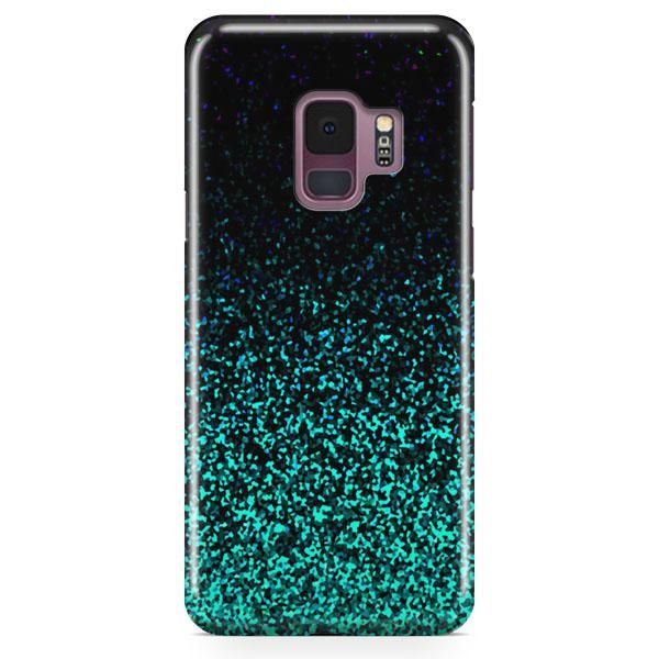 quality design 1eee7 cd057 Glitter Christmas Samsung Galaxy S9 Case | Casefantasy | *cough ...