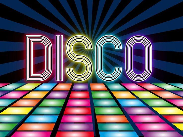 Les 25 meilleures id es concernant soir e disco sur for Decoration murale annee 80