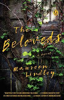 """Book Lovin' Alicia: Maureen Lindley's """"The Beloveds"""" #BookBlog #ARCReview #DarkThriller #BookReview"""
