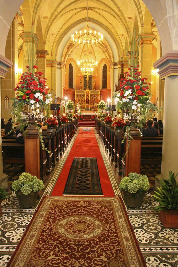 Catedral de Lages SC