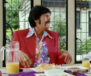 Chunkey Pandey from Housefull2...Looks funny!!!!