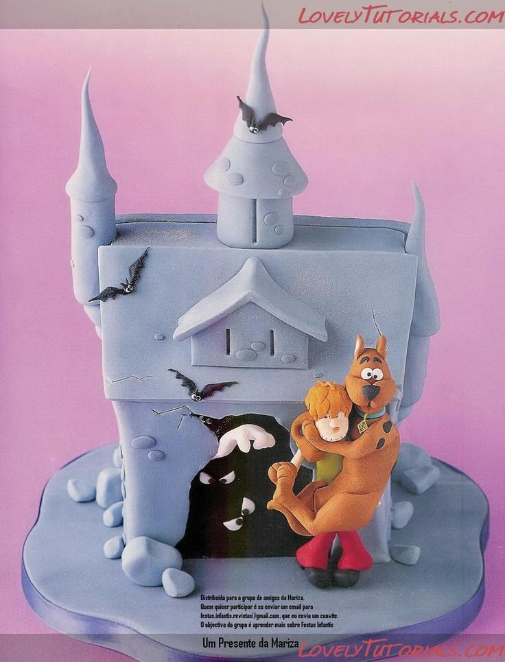 Name:  Cartoon Cakes - Debbie Brown - 025.jpg  Views: 9  Size:  512.7 KB