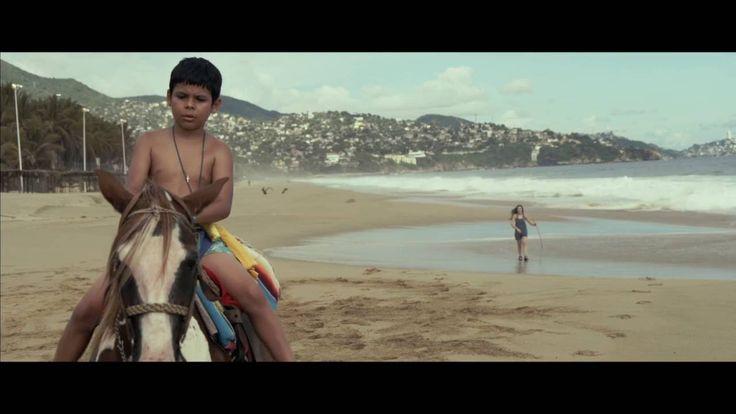 """Trailer de """"Semana Santa"""", protagonizada por Tenoch Huerta #cine #cinemexicano #cinemusicmexico #peliculas"""