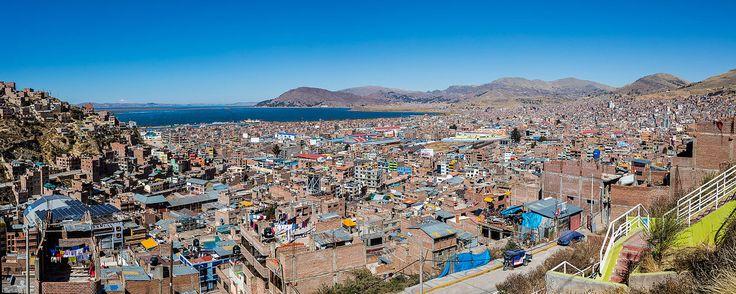 Lake Titicaca - Wikiwand