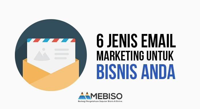 """""""Maksimalkan email sebagai media marketing dengan 6 cara ini klik http://t.co/50QTA41V8h. #Tipsbisnis #emailmarketing"""""""