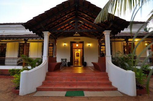 Villa alina goa home decor pinterest goa villas and for Architecture design for home in goa