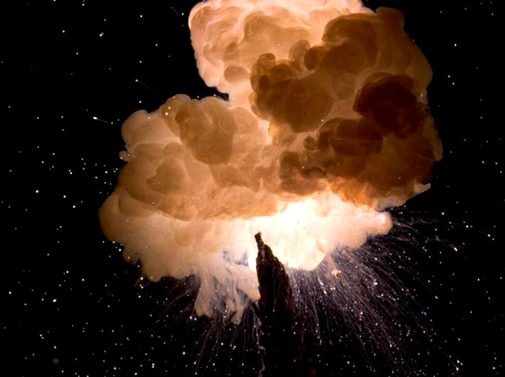 100+ [ Image Megaton Explosion Night Jpg ] | Mushroom ...