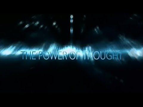 Д/ф Сила Мысли (2013) - YouTube